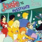 Josie And The Pussycats In Outer Space NEW