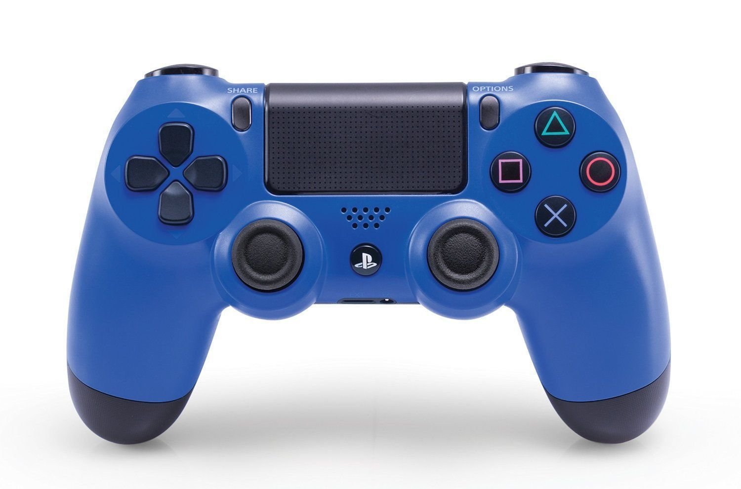 Sony Dualshock 4 Wireless Controller for Playstation 4 BLUE BRAND NEW