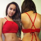 ST011 Crochet Bikini top, DIY Bikini, Handmade Bikini top - FREE SHIPPING