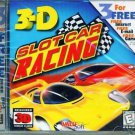 3-d Slot Car Racing