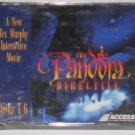 The Pandora Directive: A Tex Murphy Interactive Movie