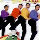 The Wiggles - Dance Party [VHS]