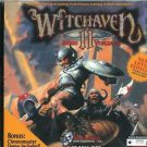 Witchaven 2 Blood Vengeance (Jewel Case)