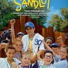 The Sandlot [VHS]