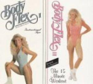 Body Flex 1 & 2