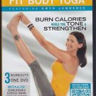 Yoga for Fitness-Wlmt