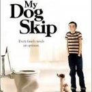 My Dog Skip [VHS]