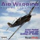 Air Warrior Flight Simulator Version 1.5 1996