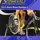 Spinervals 16.0 Aero Base Builder I DVD