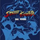 Street Fighter - Soul Powers