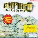 Empire II: The Art of War