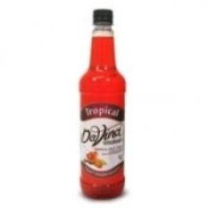 Da Vinci Fruit Innovations Syrup (Strawberry) - 750 ml. Plastic Bottle