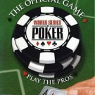 World Series of Poker - PlayStation 2