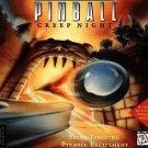 3D Ultra Pinball Creep Night (Jewel Case) - PC