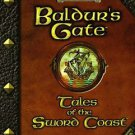 Baldur's Gate Expansion: Tales of the Sword Coast - PC