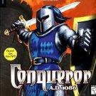 Conqueror: A.D. 1086
