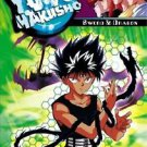 Yu Yu Hakusho - Dark Tournament - Sword and Dragon (Edited Version)