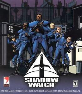 Shadow Watch - PC