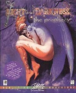 Of Light and Darkness: The Prophecy