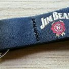 Jim Beam Bourbon Whiskey Keychain
