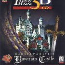 Puzz3D CD: Neuschwanstein Bavarian Castle