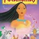 Pocahontas (Walt Disney's Masterpiece) [VHS]