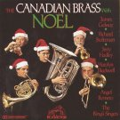 The Canadian Brass Noel with Guest Stars