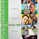 Movie Marathon Collection: Old School Hits (Trippin' / Half Baked / Screwed /...