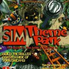 Sim Theme Park: Prima's Official Strategy Guide