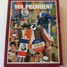 Mr. President / Vintage 3M Bookshelf Game