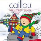 Caillou's Winter Wonders