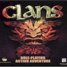 Clans (PC CD Boxed)