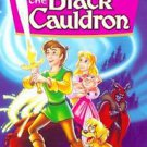 The Black Cauldron (Disney's Masterpiece) [VHS]