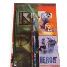 Star Wars Rebels 7 Piece Sketching Set