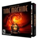 The New Adventures of the Time Machine (Jewel Case)