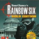 Tom Clancy's Rainbow Six Gold: Prima's Official Strategy Guide