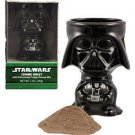 Star Wars Yoda Ceramic Goblet with Hot Cocoa Mix