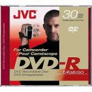 Jvc Vdr14Eu Mini Dvd-R (Single) (Discontinued by Manufacturer)