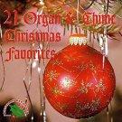 Organs & Chimes Christmas