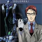 Zone of the Enders (ZOE) - Dolores, i - The Enemy Within (Vol. 4)