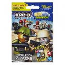 KRE-O CityVille Invasion - Population Pack Series 1 (A4963)