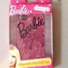 Barbie Bow Back Cover for iPhone 4/4s - Retail Packaging - Pink
