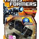"Hasbro Year 2009 Transformers ""Hunt for the Decepticons"" Series 6 Inch Tall R..."