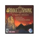 Riddle of the Sphinx  (Jewel Case) - PC