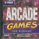 EXPERT ARCADE GAMES FOR WINDOWS