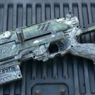 Nerf Gun N-Strike The Division Inspired Custom Painted Nerf Gun Cosplay