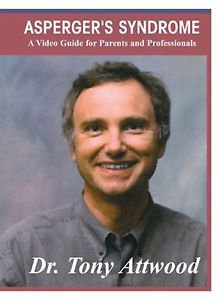 Asperger's Syndrome: A Guide for Parents and professionals with Dr. Tony Attw...