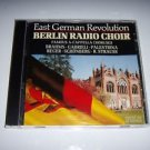 East German Revolution - Famous A-Cappella Choruses