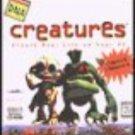 Creatures (Jewel Case) - PC
