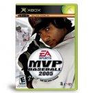 MVP Baseball 2005 - Xbox